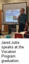 Jared Jutte